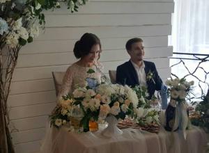 Николай Лукьяненко женился на 23-летней красавице