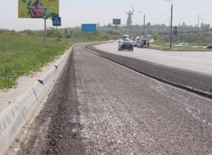 Движение по улице Московской в Волгограде будет ограничено 8 дней