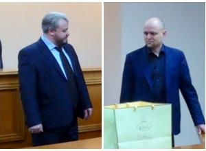 Зампредседателя волгоградского Арбитражного суда зарабатывает больше босса