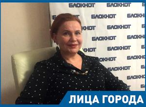 - Стать главой Ерзовки – моя ближайшая цель, но это еще мелковато, - Елена Самошина