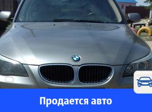 Продается BMW в хорошем состоянии