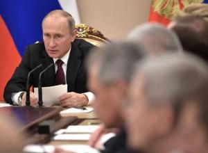 Решено: волгоградские чиновники повезут Владимира Путина во Дворец спорта