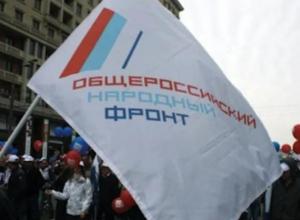 Волгоградский ОНФ предпримет очередную попытку омоложения
