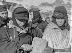 6 января 1943 года – под Сталинградом положение с боеприпасами у врага становится критическим