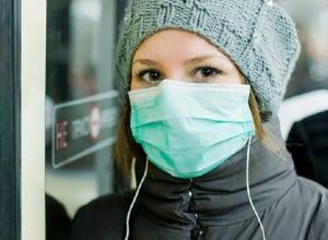 В Волгоградской области посчитали, сколько жителей болеют ОРВИ