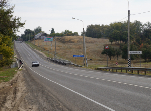 На 44% сократилось число жертв ДТП в Волгоградской области с начала года