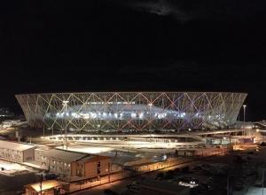ЧМ в Волгограде на грани срыва: Минспорта РФ в суде выясняет, почему стадион до сих пор не достроен