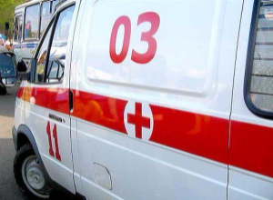 Самолет Москва-Ереван экстренно сел в Волгограде из-за пассажирки
