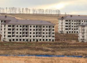 Строительная отрасль Волгограда тихо умирает