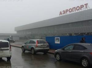 Самолет «Москва-Волгоград» приземлился в аэропорту Астрахани
