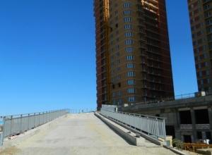 Обманутые дольщики «Атланта» и «Доминанта» въедут в свои квартиры в Волгограде
