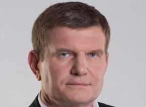 Федеральный телеканал пригласил волгоградского промышленника Олега Савченко вести аналитическую программу