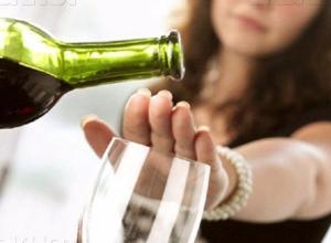 Только девять процентов мужчин Волгограда не пьют