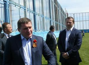 Руководство Волгоградской области не смогло пролоббировать интересы региона, - Роман Гребенников
