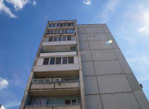 Пожар в двух многоэтажках: 22 волгоградца эвакуировали, спасли двоих