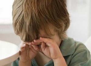 Безработный надругался над 9-летним мальчиком в Волгоградской области
