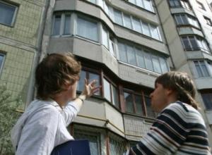 В Волжском детям-сиротам не давали законное жилье