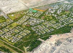 Власти обещают передать выкупленные квартиры долгостроя «АхтубаСитиПарк» волгоградским льготникам