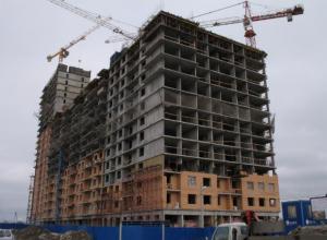 Волгоградские чиновники опубликовали список застройщиков-банкротов