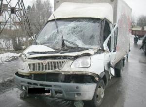 В Волгоградской области пьяный водитель сбил мать и взрослую дочь