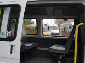 В Волгограде заменят маршрутку №71