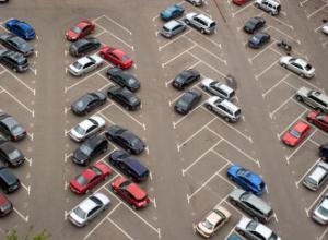 Почти 20 чиновников будут решать, где парковать автомобили в Волгограде
