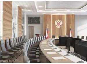 Депутаты решили обновить себе интерьер за 5 миллионов рублей