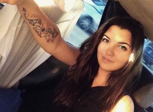 22-летняя красавица пропала без вести под Волгоградом