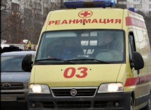 На юге Волгограда пенсионер отпилил «болгаркой» себе ногу
