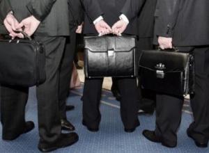 Администрация Волгограда уволит 20 чиновников