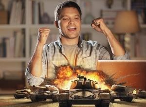 Новая опция «Фогейм» в уникальном тарифном плане «Игровой» от «Ростелекома» помогает побеждать