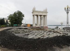 В Волгограде с населением 1 миллион человек на выборы пришли 75 тысяч горожан