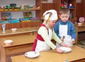 В Волгограде на аутсорсинг в детских садах потратят почти 1 млрд рублей