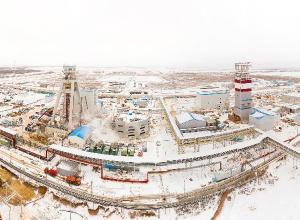 На руднике Гремячинского ГОКа завершается переоснащение скипового ствола
