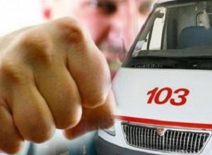 Закон не защитит врачей, пока полиция бездействует, - медики Волгограда