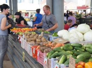 В Волгограде бешеными темпами дорожают сахар, мясо и капуста
