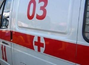 В Волжском автоледи на иномарке сбила 16-летнего парня