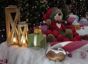В преддверии Нового года волгоградцев приглашают за праздничным настроением на «Золотую вечеринку»