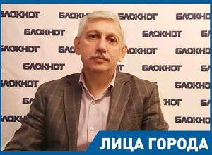 Аутсорсинг может привести к повышению платы за детские сады Волгограда, - Михаил Таранцов