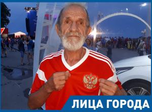 Я однолюб, у меня жена одна и на всю жизнь, - 67-летний волгоградский Джанлука Вакки