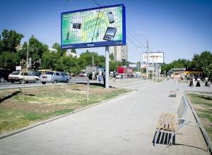 Новая маршрутка соединила поселок Капустная балка и Советский район Волгограда