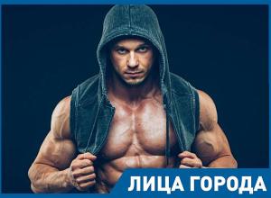 Алкоголь не повредит, – бодибилдер Денис Ваганов из Волгограда