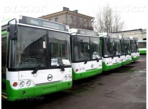Стоимость проезда в автобусах Волгограда может подняться до 50 рублей, - водители «Питеравто»
