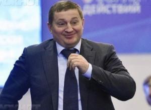 Андрей Бочаров упал на самое дно Национального рейтинга губернаторов