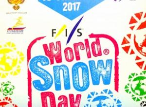Волгоградцев приглашают на День снега