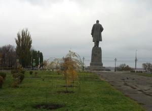 Туман и последнее потепление пришли в Волгоград