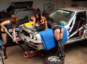 Где дешево и качественно починить авто в Волгограде