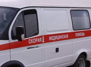 Пешеход-нарушитель попала под «семерку» и сломала ногу на севере Волгограда