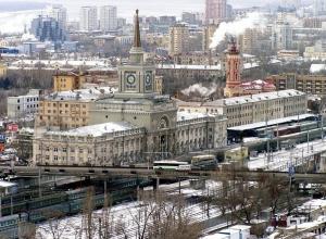 Почему в Волгограде так и не запустили Комсомольский мост