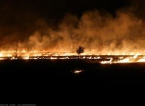 ГУ МЧС: в ближайшие дни сохранится чрезвычайная пожароопасность в Волгограде и области